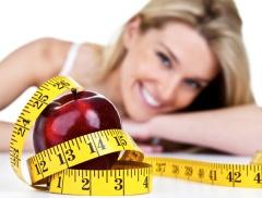 Das federleichte Gewichtsmanagement-
