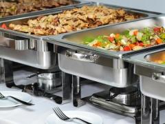 Ernährungsmanagement und Gesundheitsförderung in Betrieben-